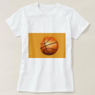 Tile Effect Basketball T Shirts