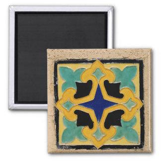 Tile Image Magnet
