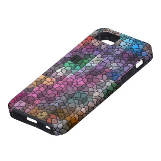 tile pattern iPhone 5 cases