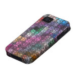 tile pattern iPhone 4 cases