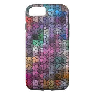 tile pattern iPhone 8/7 case