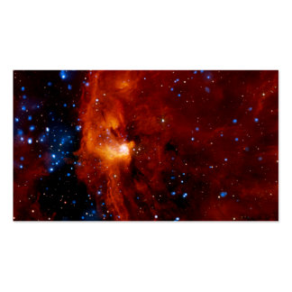 TILE - STELLAR BIRTH.jpg Double-Sided Standard Business Cards (Pack Of 100)