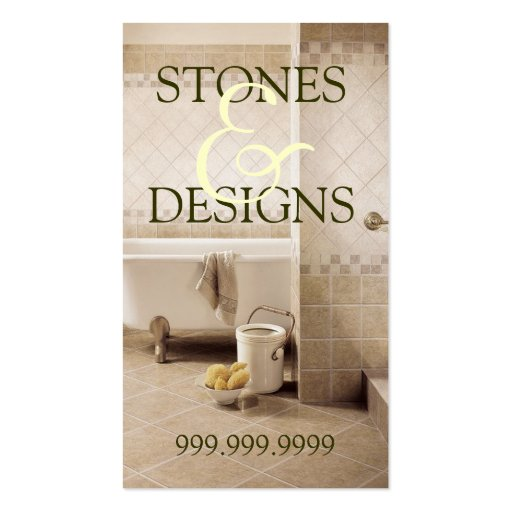 Tile Stone Granite Marble Construction Flooring Business