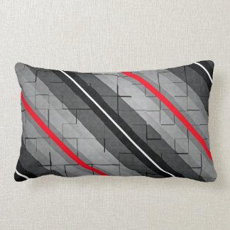 Tile Stripe Pillow