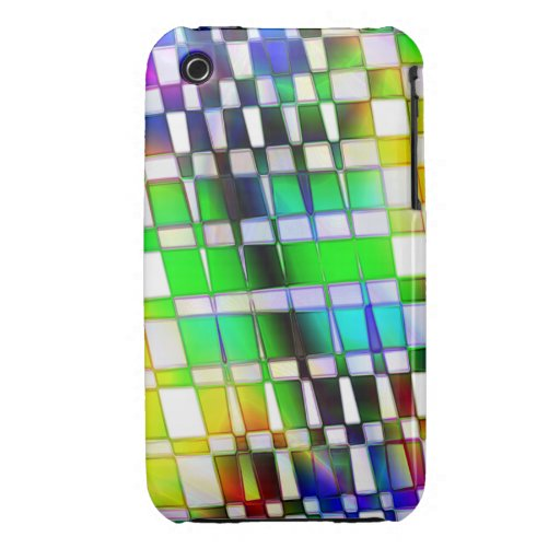 Tiled Case-Mate iPhone 3 Cases