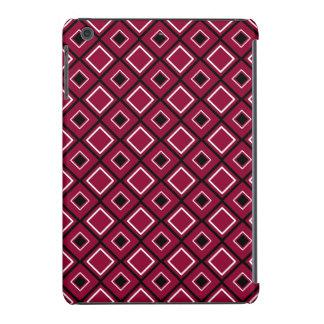 Tiled Diamond Pattern iPad Mini Retina Cover