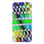 Tiled iPhone 5 Cover