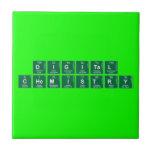 Digital Chemistry  Tiles