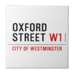 oxford street  Tiles