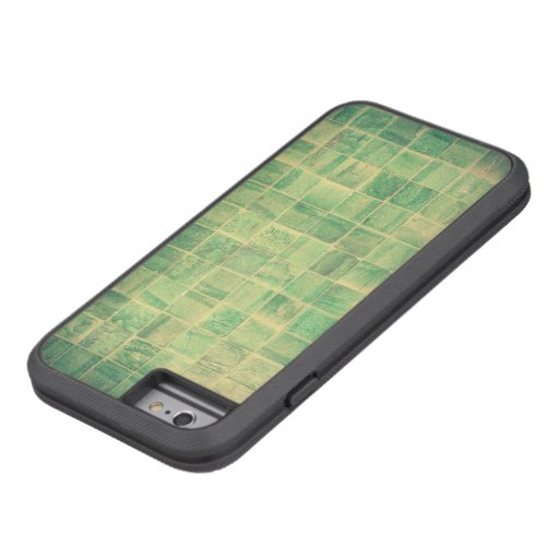 Tiles Backdrop Bathroom Tough Xtreme iPhone 6 Case