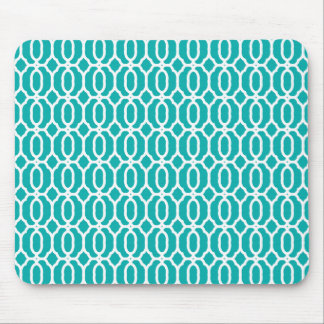 tiles Beautiful fine style fame fashion love moder Mouse Pad