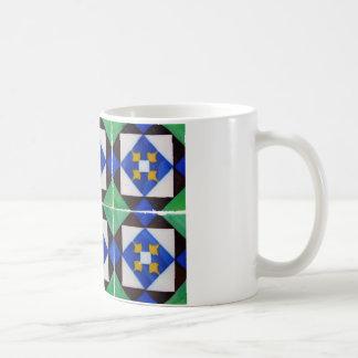 Tiles Coffee Mug