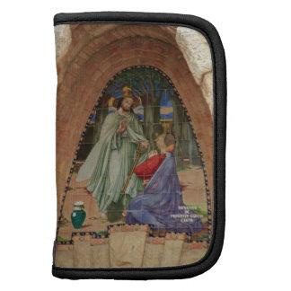 Tiles of Santa Maria Magdalena Organizer