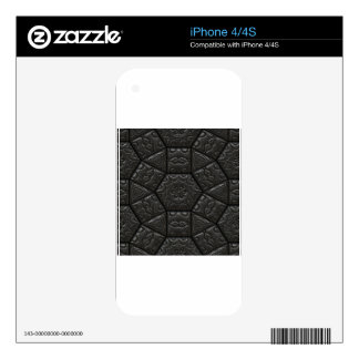 Tiles Pattern Image Decals For The iPhone 4S