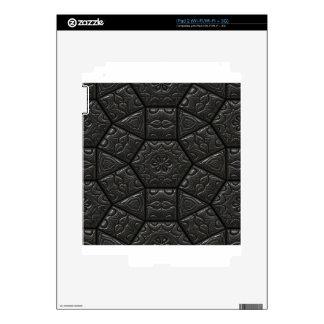 Tiles Pattern Image iPad 2 Skin