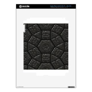 Tiles Pattern Image iPad 3 Decal