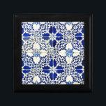 "Tiles, Portuguese Tiles Gift Box<br><div class=""desc"">Small box of present of the tile</div>"