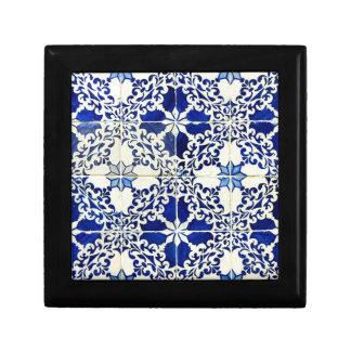 Tiles, Portuguese Tiles Gift Box