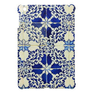 Tiles, Portuguese Tiles iPad Mini Case