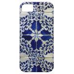Tiles, Portuguese Tiles iPhone 5 Cover