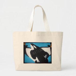 Tilikum Canvas Bag