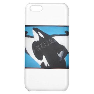 Tilikum iPhone 5C Cover