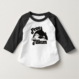 Tilikum libre camisas