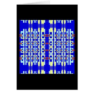 Tiling Card