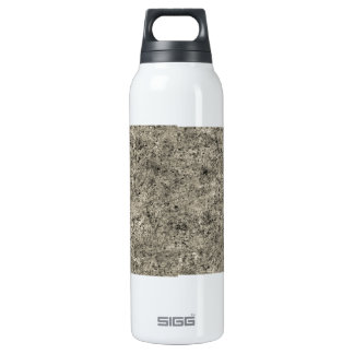 Tiling Sand Texture 16 Oz Insulated SIGG Thermos Water Bottle