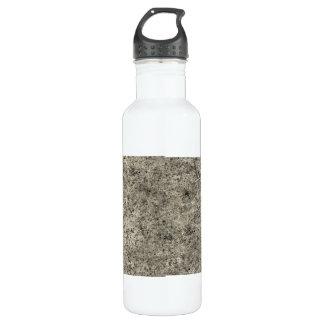 Tiling Sand Texture 24oz Water Bottle