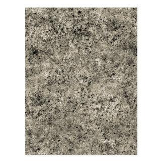 Tiling Sand Texture Postcard