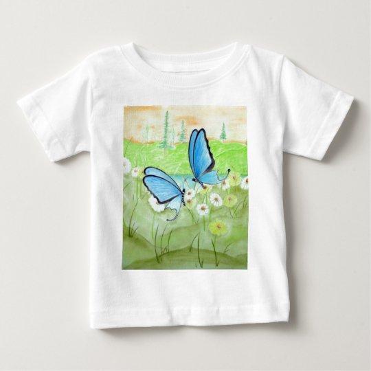 Till A New Day Dawns! Baby T-Shirt