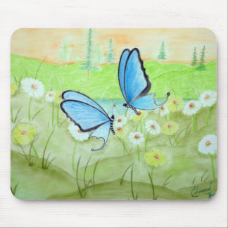 Till A New Day Dawns! Mouse Pad