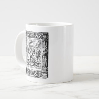 Till Death do us Part Mug 20 Oz Large Ceramic Coffee Mug