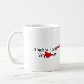 Till Death do us start Mug
