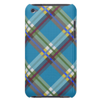 Till  Plaids, Checks, Tartans Barely There iPod Case