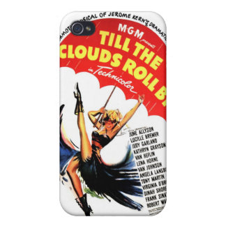 Till The Clouds Roll By i iPhone 4/4S Cover