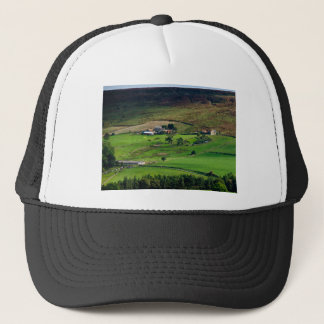 Till the cows come home trucker hat