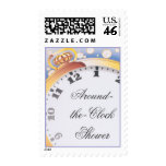 Till The End Of Time © Postage Stamps