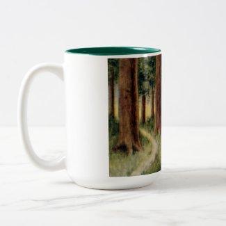 Till We Meet Again Mug mug