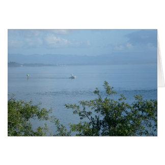 Tillamook Bay Card