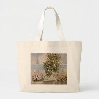 Tillandsia Tote Bag