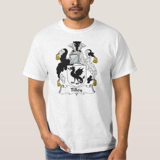 Tilley Family Crest T-Shirt