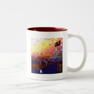 Tillie Ariantho mug