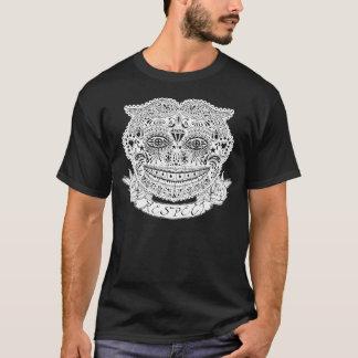 Tillie Sugar Skull T-Shirt