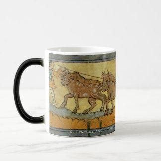 Tilling Soil Magic Mug