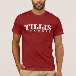TILLIS FOR SENATE 2014 T-Shirt