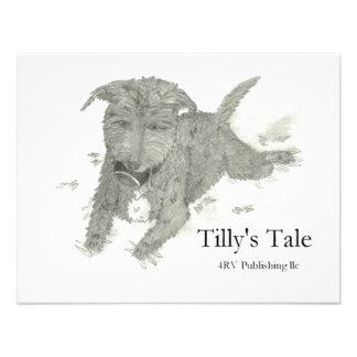 Tilly Anuncio