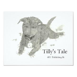 Tilly Card