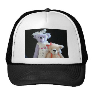 Tilly & Floss Trucker Hat